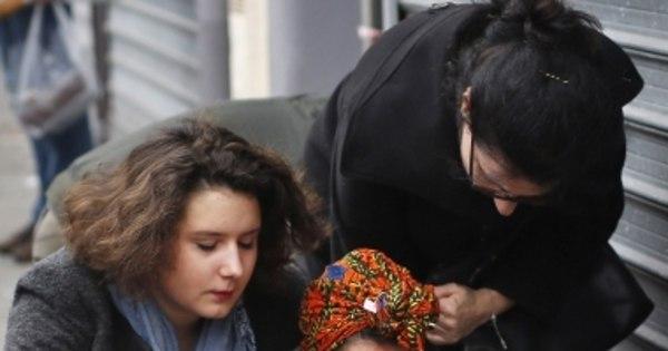 """Massacre no Bataclan: """"Foi um banho de sangue"""", diz sobrevivente ..."""