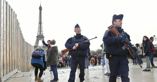 Novo 11 de setembro: ataques em Paris dão início a outra fase do ...