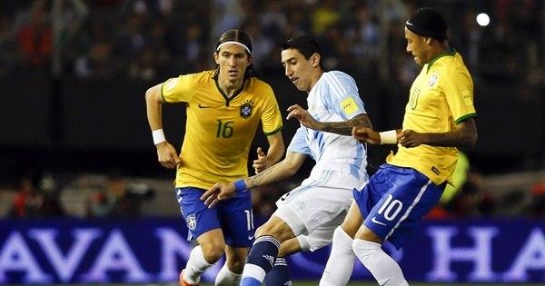 Seleção brasileira reconhece que precisa mudar de postura nas ...