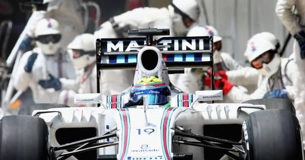 Felipe Massa sofre punição e é desclassificado do GP do Brasil de ...