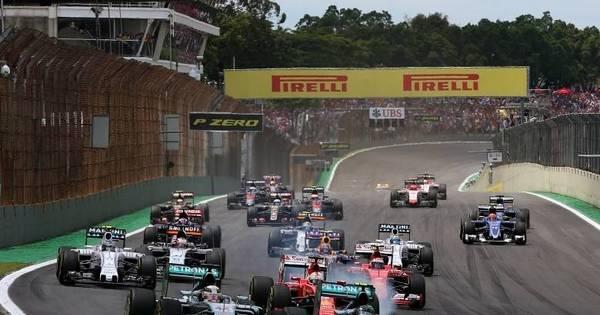 Organização rebate chefão da Fórmula 1 e descarta perder GP do ...