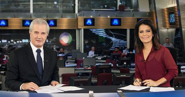 Jornal da Record ganha programa digital no R7.com, o JR Online ...