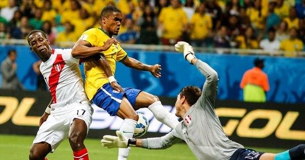Mudanças de Dunga surtem efeito, seleção brasileira joga bem e ...