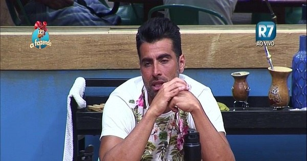 JP Mantovani discute com Marcelo Bimbi sobre a Roça e suas ...