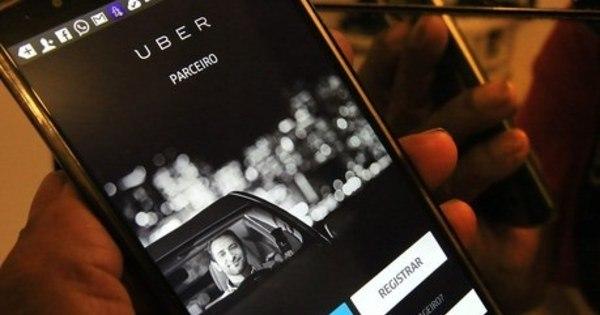 Justiça libera funcionamento do Uber em São Paulo - Notícias - R7 ...