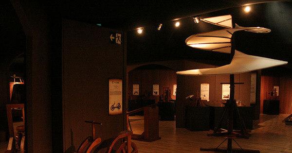 """Exposição """"Da Vinci – A Exibição"""" chega a capital baiana - Notícias ..."""