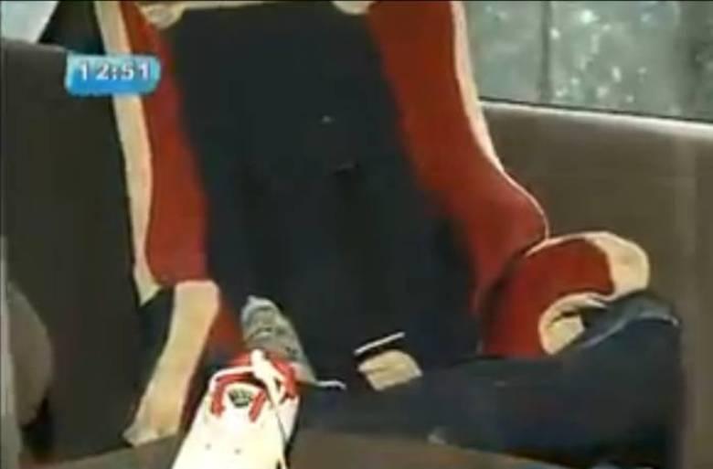De acordo com a polícia, Aires saiu de carro o filho e levou para a área rural da cidade, distante cerca de 40 km do centro. Ele tentou afogar o menino em um lado. Como a criança se debatia muito, Aires desistiu do afogamento, retirou o filho da água. Em seguida, o asfixiou e o estrangulou. O corpo da criança foi deixado dentro do carro, no meio do mato