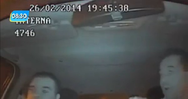 Vídeo mostra PM sendo baleado no rosto na rodovia Washington Luiz