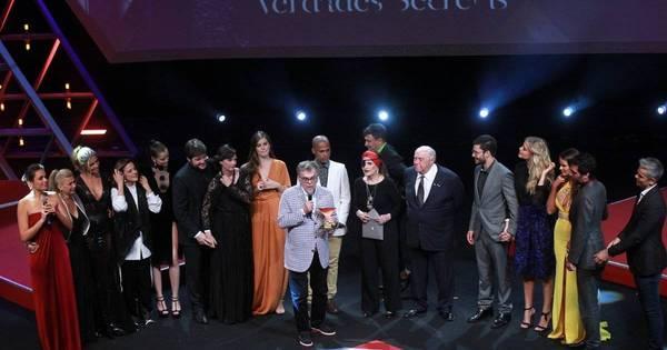 Prêmio Extra elege melhores da TV em 2015; confira vencedores ...