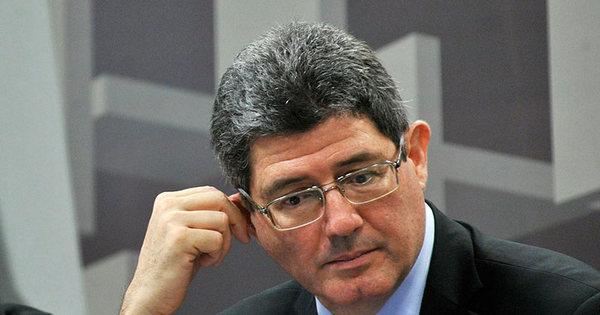 Levy diz que ameaça de rebaixamento reflete a realidade do País ...