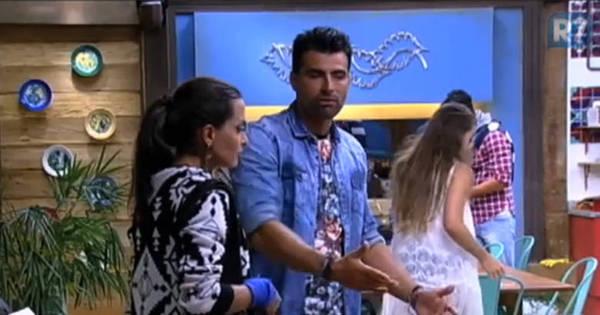 JP Mantovani se desculpa pela indicação de Carla Prata para Roça ...