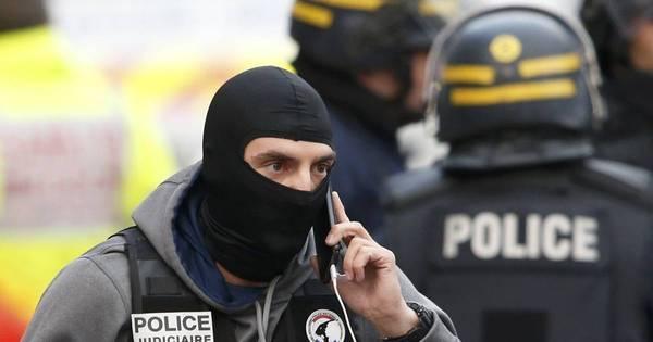 Chefe da Europol diz que novos ataques são prováveis após ...