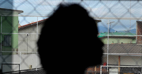 Em um ano, 129 mil mulheres foram vítimas de violência doméstica ...