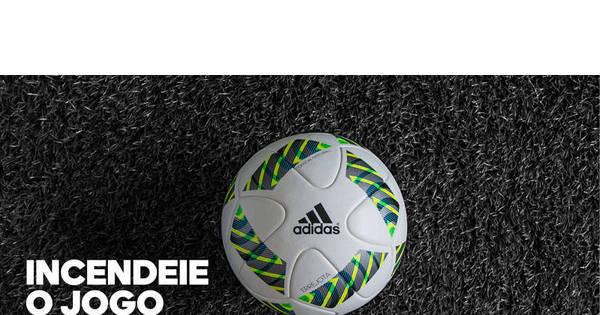 Conheça a Errejota, bola que será usada nos Jogos Olímpicos do Rio