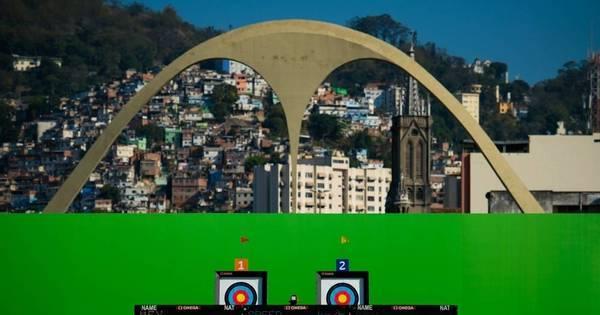 Brasil não está preparado para evitar ataque na Olimpíada, dizem ...