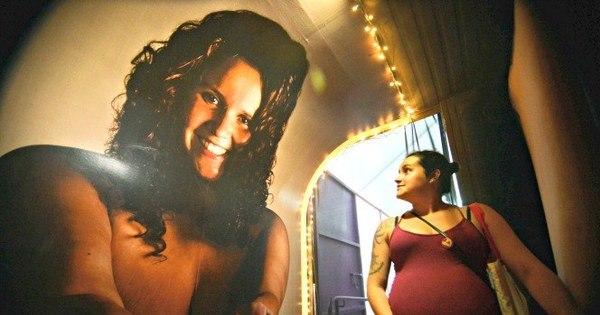 Brasília de graça: exposição simula experiência da gravidez e do ...