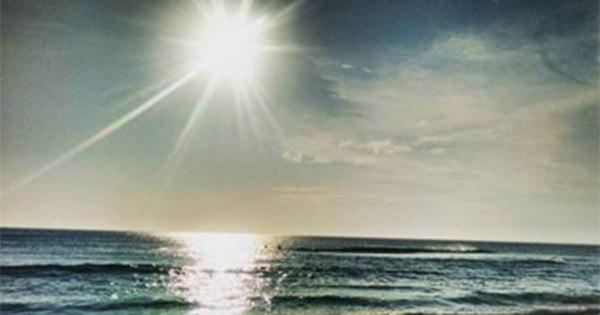 No ritmo do mar - Blogs - R7 Até onde sei