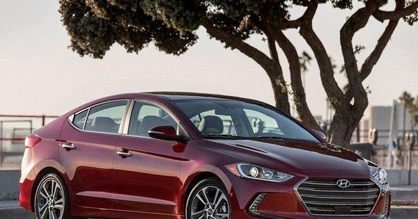 Novo Hyundai Elantra estreia com motor 1.4 turbo e consumo de até ...