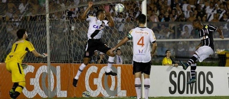 O Corinthians faz 1 X 1 no Rio, o Atlético desaba diante do São Paulo e o Mosqueteiro acumula o seu sexto título no Brasileiro