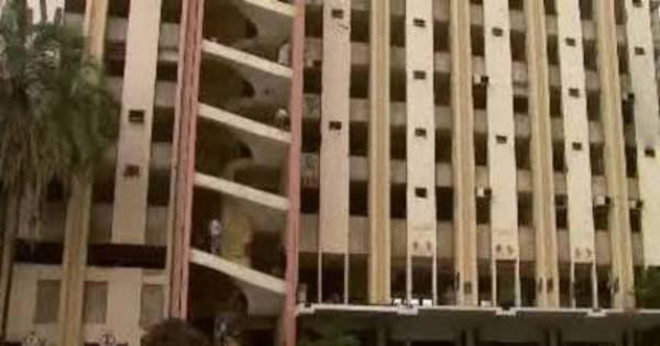 Justiça suspende desocupação de hotel invadido em Brasília ...