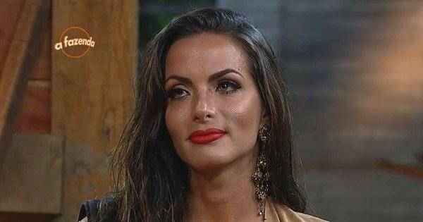 Eliminada de A Fazenda, Carla Prata acredita que a amizade dela ...