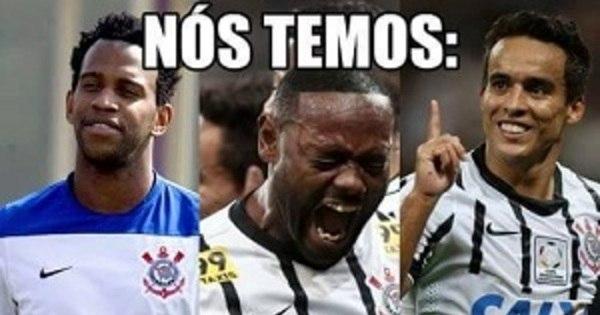 Corinthians é campeão do Brasileirão... E dos memes - Fotos - R7 ...