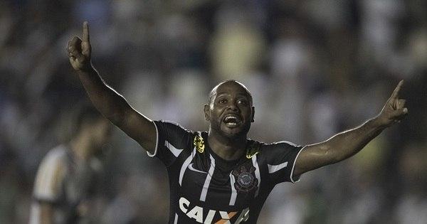 Vagner Love pode trocar o Corinthians pelo futebol chinês ...