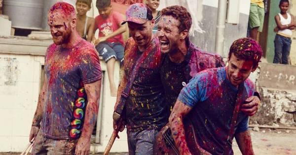 Metrô e trens têm esquema especial para show do Coldplay no ...