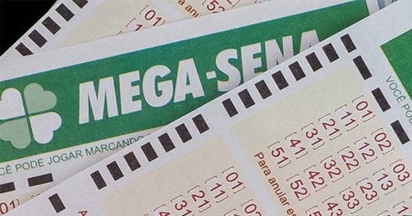 Mega- Sena recorde: apostador do DF leva R$ 205 milhões ...