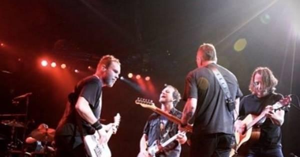 Pearl Jam pede punição a responsáveis por tragédia em Mariana e ...