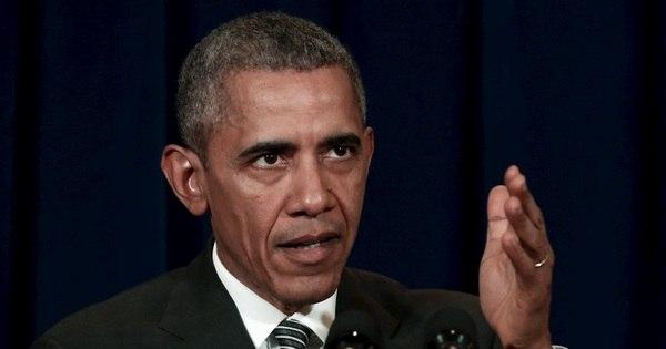 """Obama promete """"destruir"""" o Estado Islâmico em discurso na TV ..."""