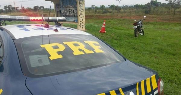 Acidentes caem 48% nas estradas federais no Carnaval - Notícias ...