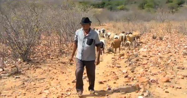 Repórter em Ação relata a difícil vida dos moradores das regiões de ...