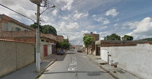 Homem é preso após matar a mulher a facadas em Sabará (MG ...