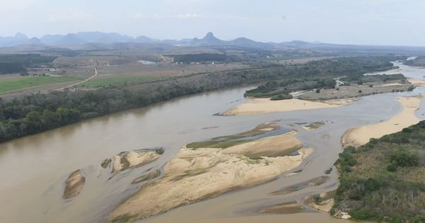 Samarco tem cinco dias para voltar a distribuir água em Colatina ( ES)