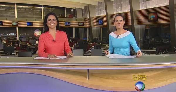 Fala Brasil é vice-líder na Record Bahia - Notícias - R7 Bahia