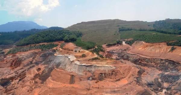 Vale admite metais em lama, mas nega contaminação da água ...