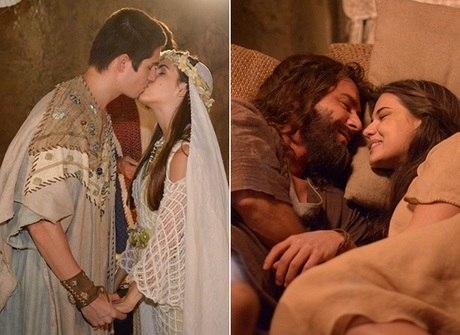O amor está no ar! Veja os casais da novela que deixarão saudade