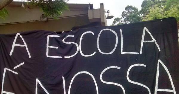 Juíza extingue ação contra reorganização escolar em São Paulo ...