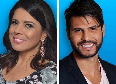 Mara Maravilha e Marcelo estão<br />na Roça. Quem deve ficar? Vote!