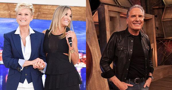 Xuxa fala sobre o casamento de Ticiane Pinheiro e Roberto Justus ...