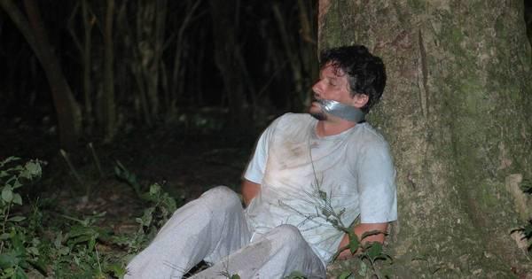 Confira fotos dos bastidores do sequestro de Daniel em Prova de ...