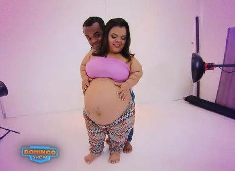 Saiba todos os detalhes sobre a gravidez de Juliana e Marquinhos