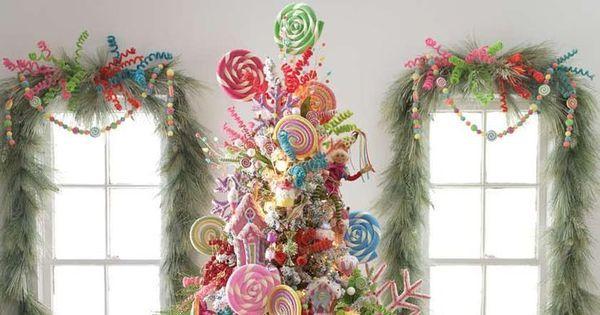 Então é Natal! Veja como montar uma árvore criativa e fora do ...