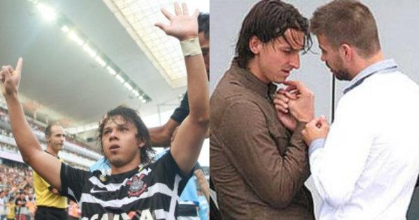 Goleada do Corinthians sobre o São Paulo e revelação de Piqué ...