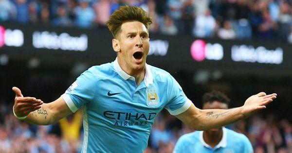Manchester City irá oferecer R$ 4,5 milhões por semana para Lionel ...