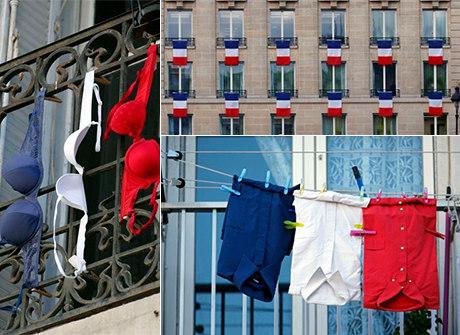 França homenageia os mortos<br />dos atentados de Paris
