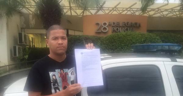 """Sobrinho de Agnaldo Timóteo acusa Ferrugem de agressão: """"Ele ..."""