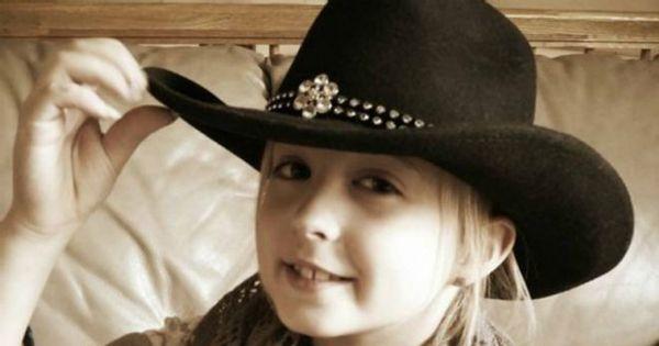 Menina de 8 anos luta contra raro tipo de câncer de mama nos EUA ...