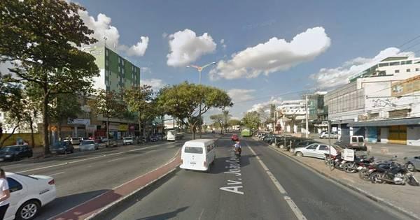 Três jovens são mortos em tiroteio no bairro Eldorado, em Contagem